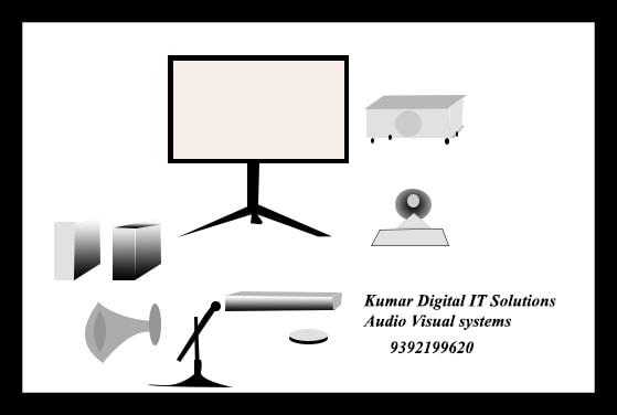 Audiovisual solutions